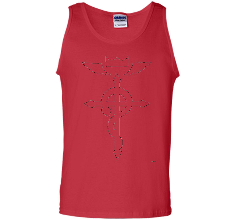 Edward Elric Symbol tshirt