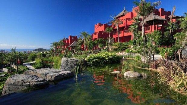 8cbf3e2a051d846379adcc854f3fd81a - Asia Gardens Hotel And Thai Spa Benidorm