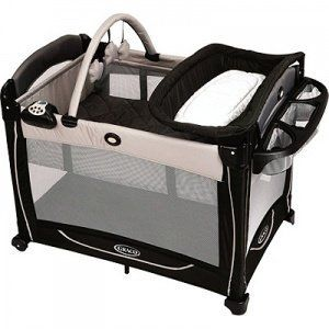 Graco Pack N Play Element Flint Graco Pack N Play