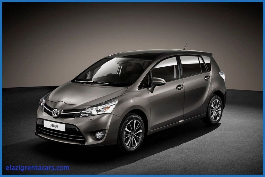 Best 2019 Toyota Verso S Spy Shoot Cars Review 2019
