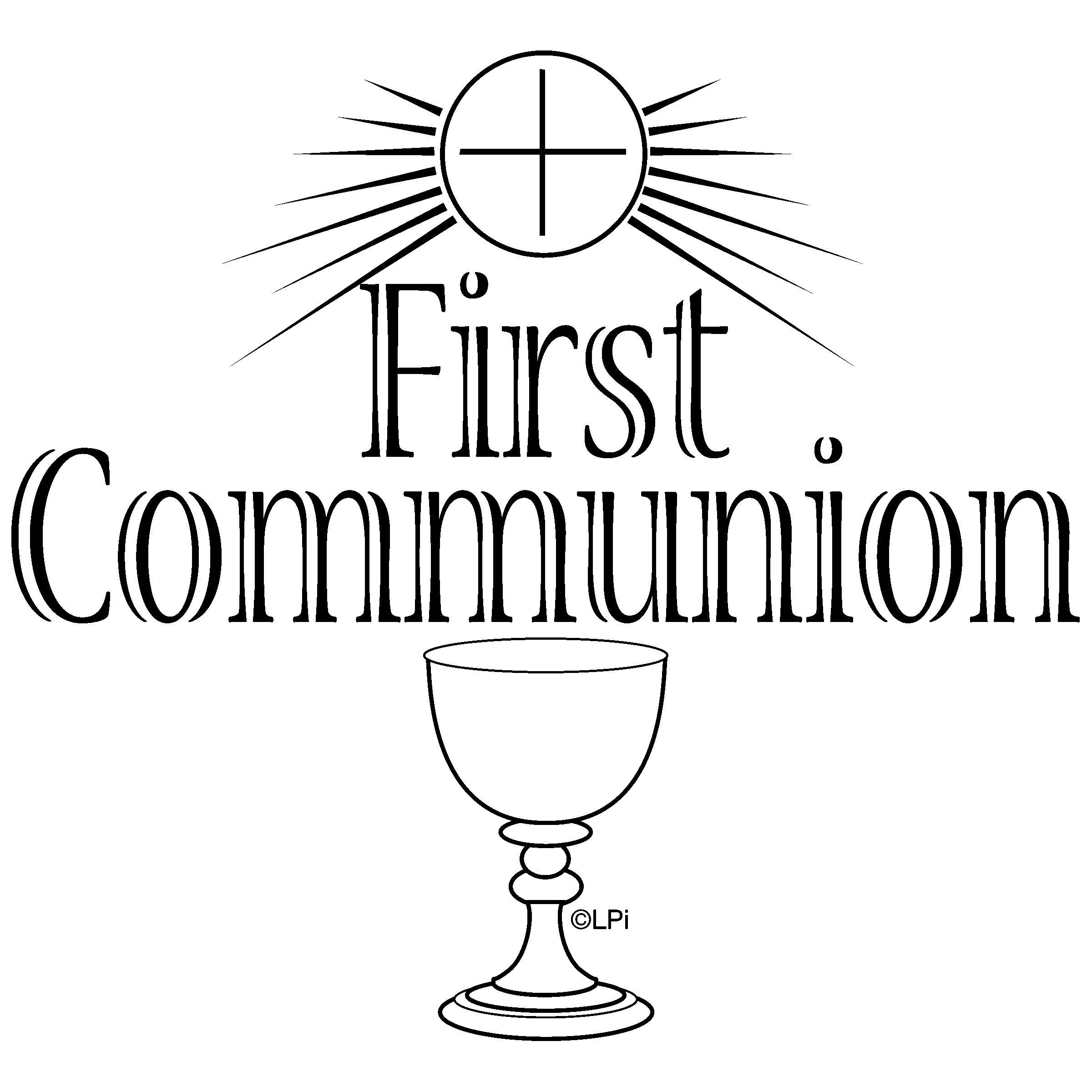 First Communion.JPG (2400×2400) | party ideas | Pinterest ...