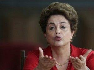 Dilma acude a juico y afirma que ha sido acusada injustamente