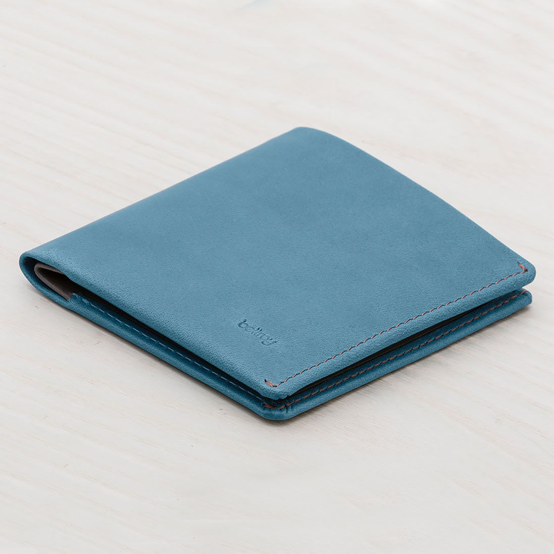 02271fb7c1 Bellroy Note Sleeve Wallet Arctic Blue | Products | Wallet, Sleeves ...