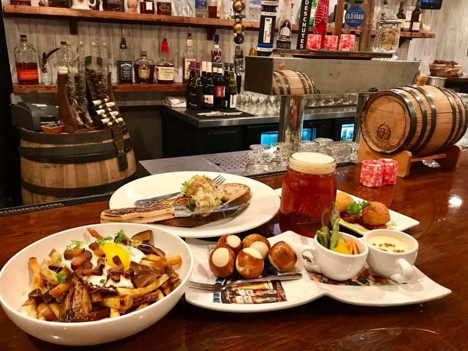 5 New Restaurants In Cincinnati That You Need To Try 2018