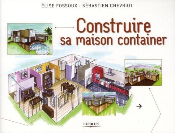 Construction économique, écologique et rapide à bâtir, la maison