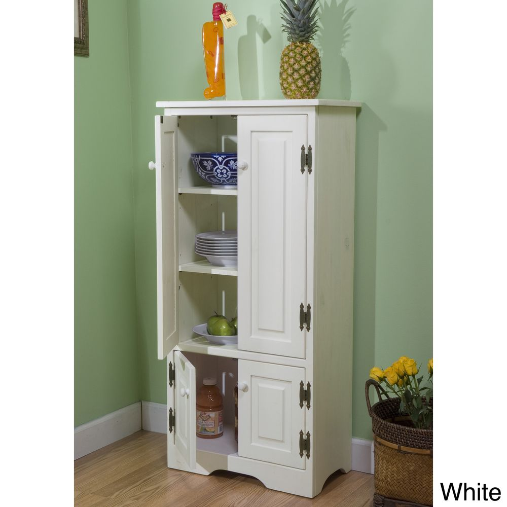 Best Simple Living Tall Cabinet Overstock™ Shopping Big 640 x 480