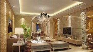 17 amazing pop ceiling design for living room - Living Room Pop Ceiling Designs