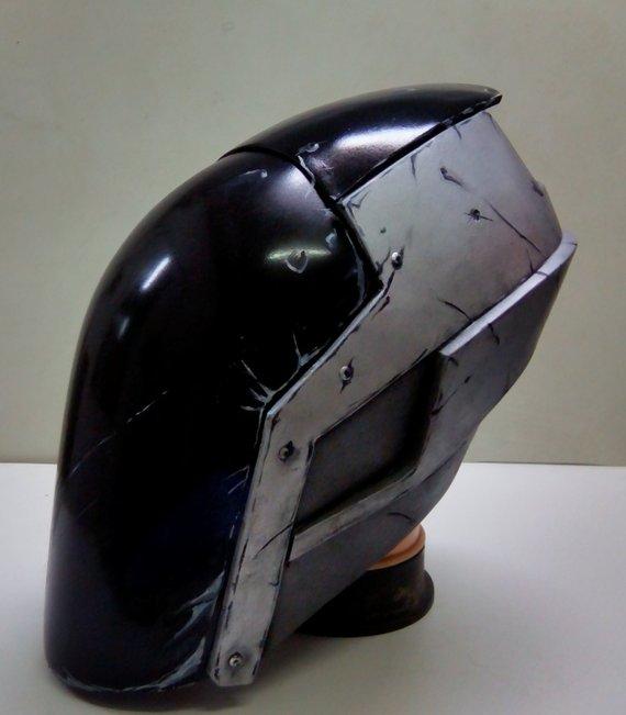 Borderlands 2 Zero Helmet | Products | Borderlands