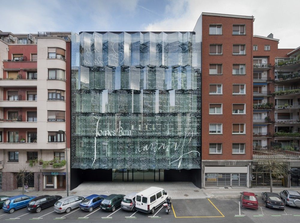 Gallery of Historical Archive of the Basque Country / ACXT    10