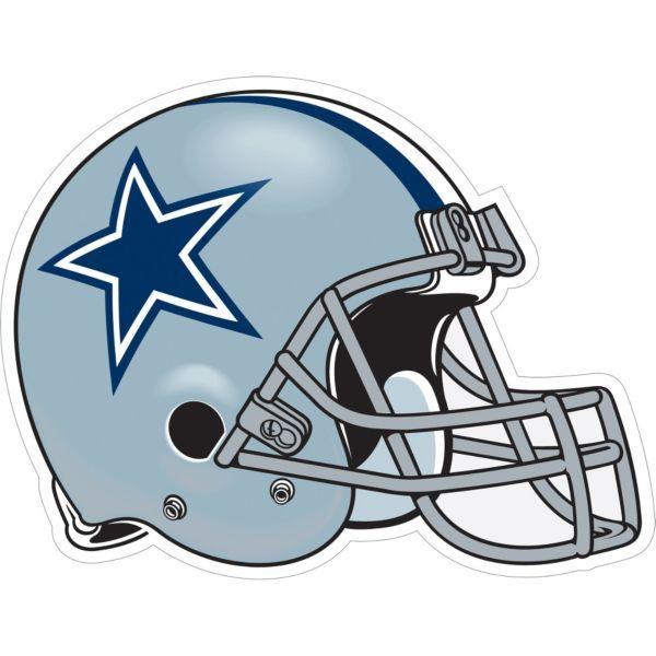 Dallas Cowboys Helmet Decal | aiden\'s room | Pinterest