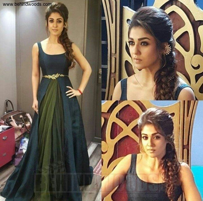 Nayanthara Aka Nayantara Photos Stills Images Indian Attires
