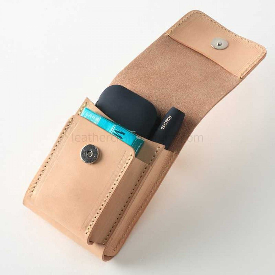 Pin On Leather Pouches