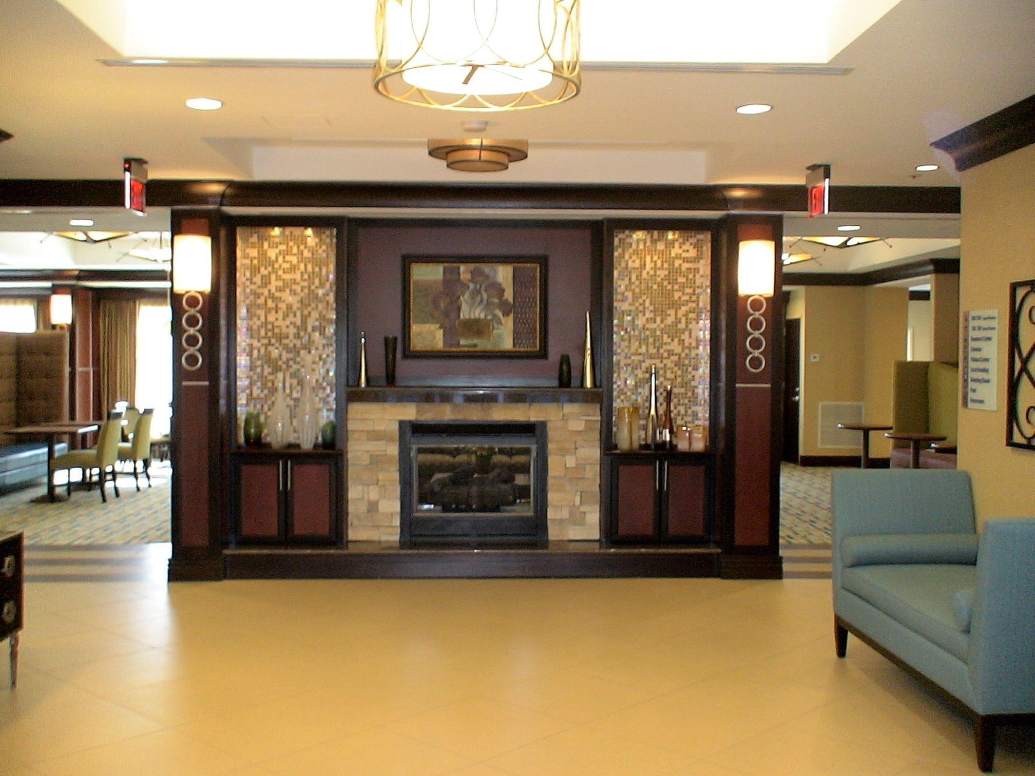 Hotel & Apartment Lobby Interior Design in NYC | Jonathan Baron ...