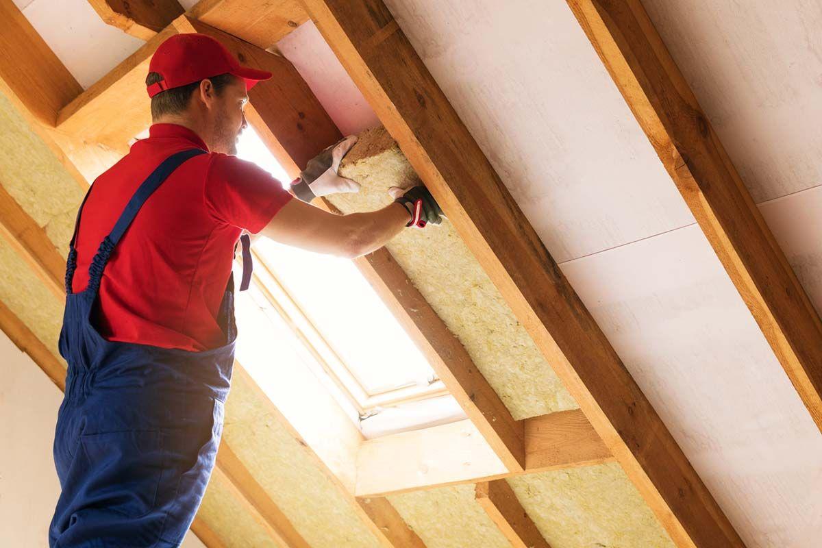 Facts About Fiberglass Scott Lee Heating Company Attic Insulation Fiberglass Insulation Insulation