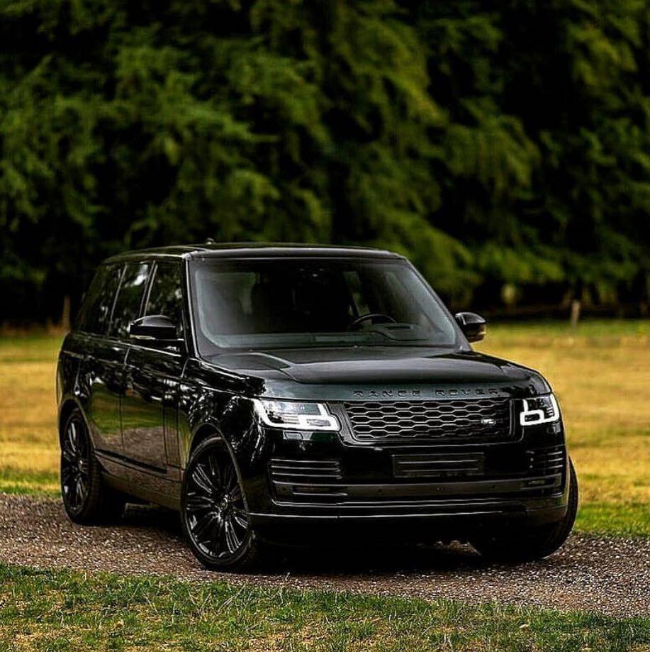 Range Rover in 2020 Range rover supercharged, Range