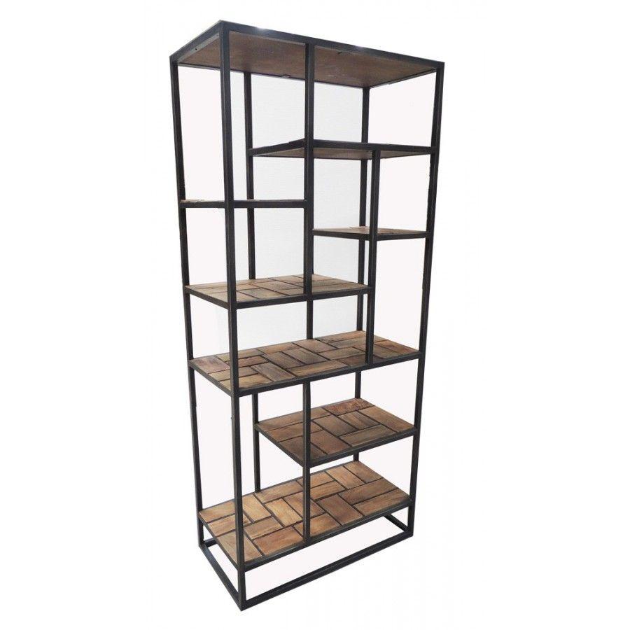 tag re d structur e de 1m80 meuble de fabrication. Black Bedroom Furniture Sets. Home Design Ideas