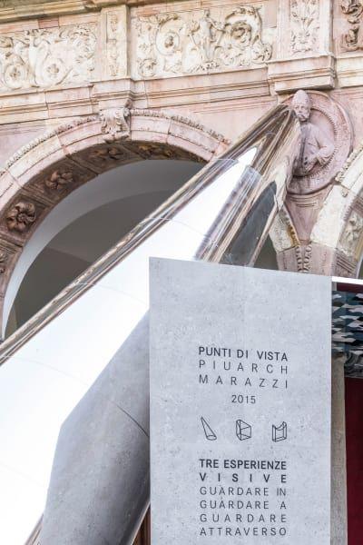 Piuarch, Saverio Lombardi Vallauri · Punti di Vista