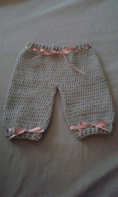 Pantalón para nuestra Victoria