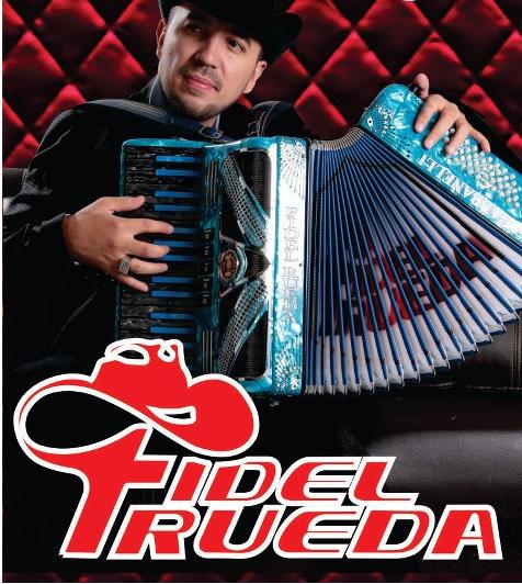 Fidel Rueda El Verdadero Principe Del Acordeon Cantantes