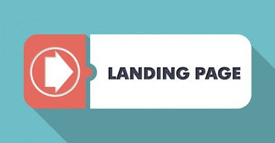 بح ارة الأسواق Market Sailors أسئلة تساعدك على إنشاء صفحة هبوط ممتازة Landing Page Landing Page Design Ecommerce Seo