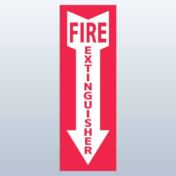photo regarding Printable Fire Extinguisher Sign named Fireplace Extinguisher Signal (Clip Artwork) Higher education Fireplace