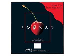Mcs Format Frame 12x12 Black 8x8 Picture Frame Frame Picture Frames