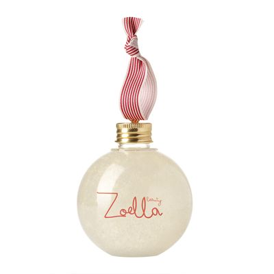 Zoella Beauty Deck The Baubles Bubble Bath 240ml Zoella Beauty