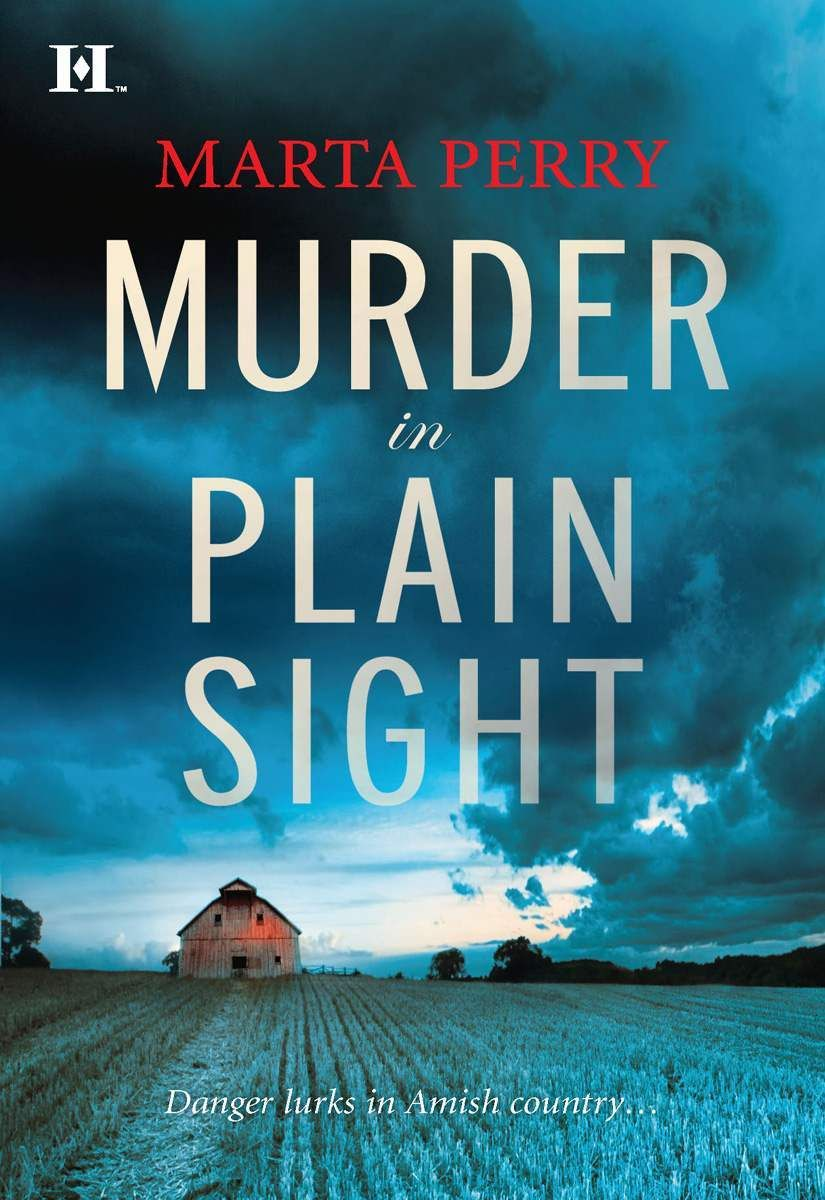 Murder in Plain Sight (Amish Suspense Book 1) - Kindle edition by Marta Perry. Romance Kindle eBooks @ Amazon.com.
