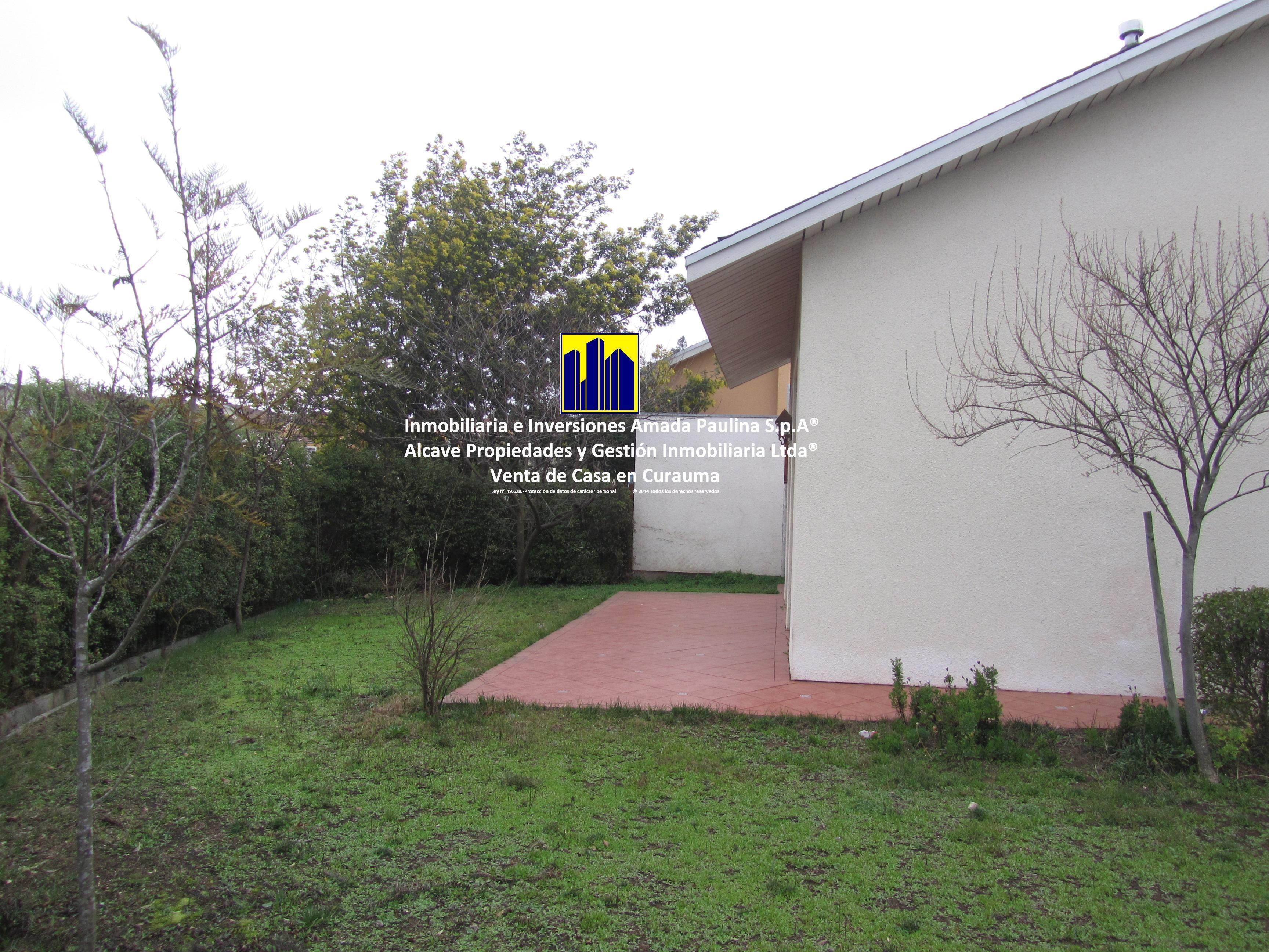 16.Inmobiliaria e Inversiones Amada Paulina S.p.A® Alcave