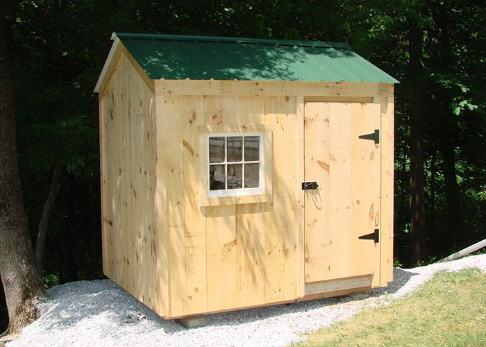 Best Out House Shed In 2019 Cabins 6X8 Shed Shed Storage 400 x 300