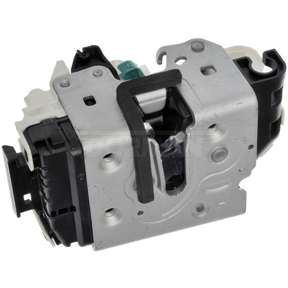 Dorman Door Lock Actuator Motor - Front Left-931-088 in 2019