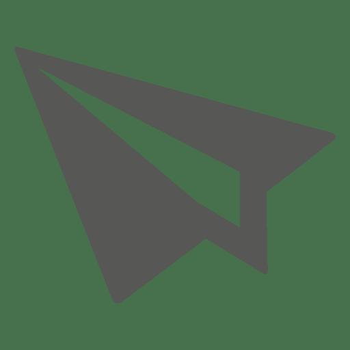 Paper Made Plane Icon Ad Sponsored Paid Icon Plane Paper Plane Icon Templates Printable Free Icon