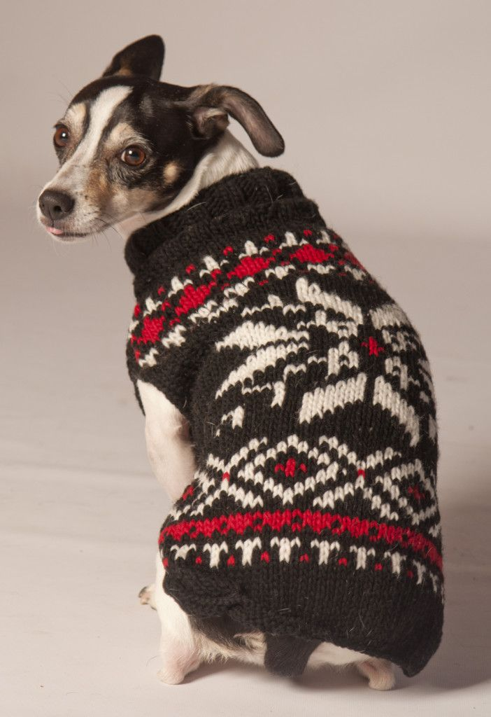 chilly dog sweaters are made following the fair trade guidelines all sweaters are handmade may vary slightly in color style - Large Dog Christmas Sweaters