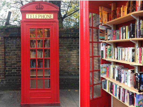 Page Turners: 5 Amazing Book Nooks Around The World