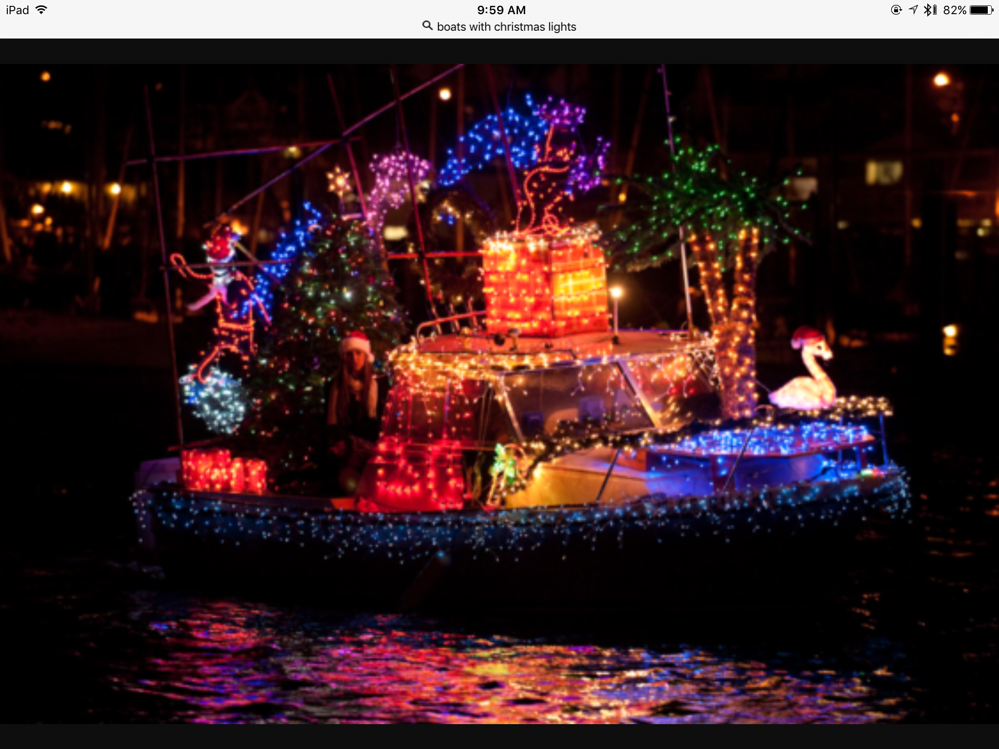 Christmas Boat Decorations.Pin By Sandele1 On Christmas Lights On Boats No Pin Limits