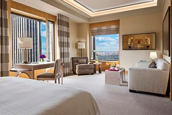 Luxury Family Hotels In New York City Kid Friendly Family Hotels