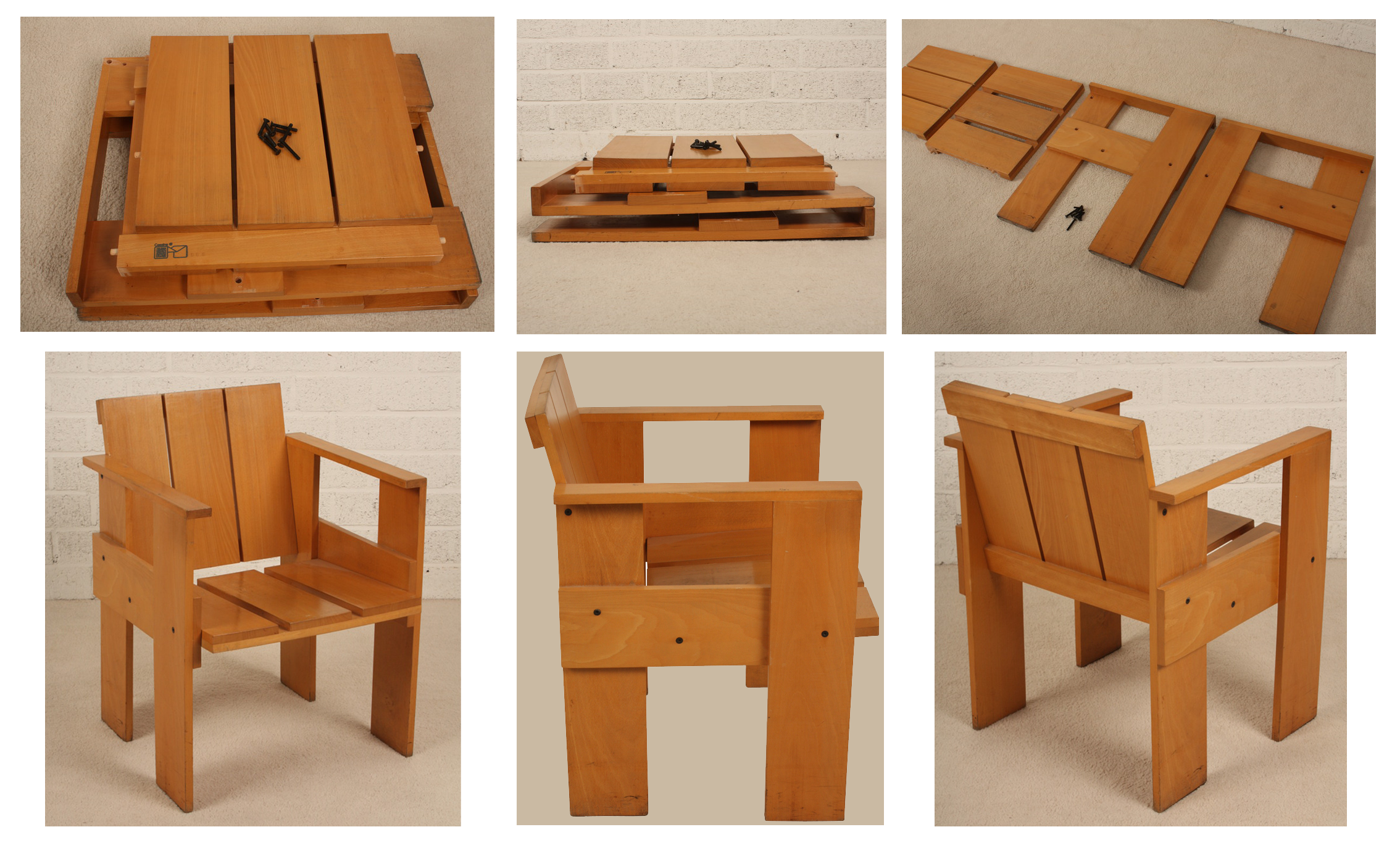 Magnificent Rietveld Crate Chair Plans Galleryhip Com The Hippest Download Free Architecture Designs Scobabritishbridgeorg
