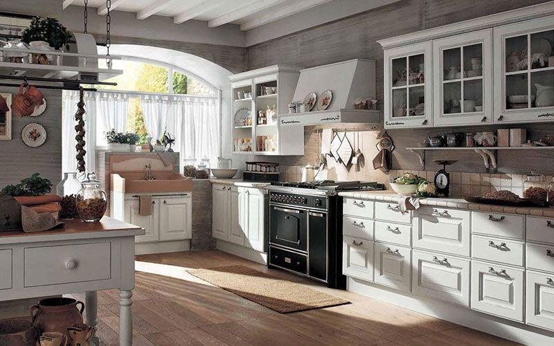 Descubre ya todas las ventajas de los suelos laminados par cocinas