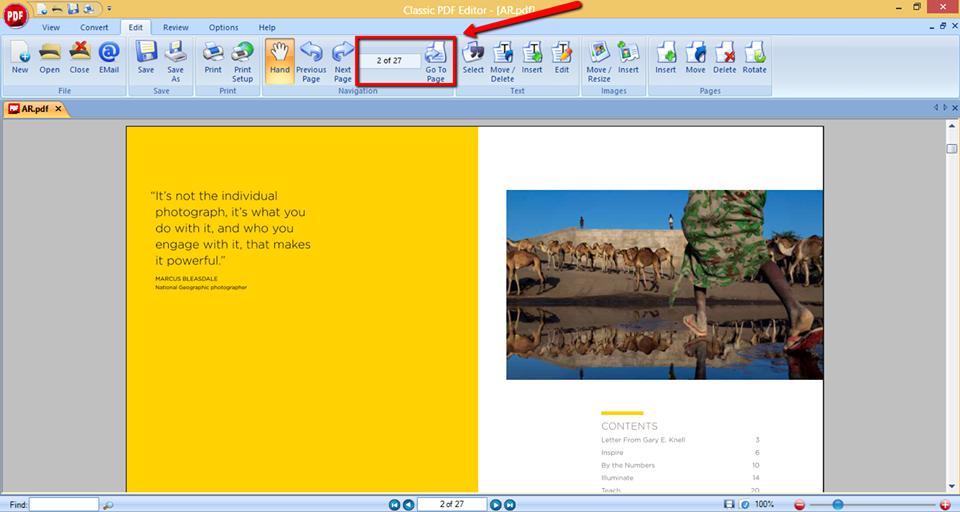 PDF Editor, Best PDF Editor, PDF Software, Edit PDF Files