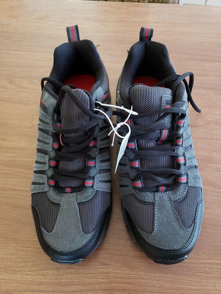 5f67c732a9926 NEW MEN'S FILA WESTMOUNT TRAIL SHOE SNEAKER EVA COMFORT FOOTBED PICK ...