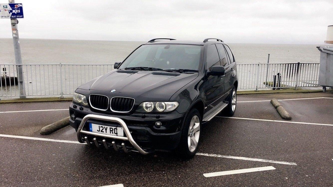 eBay: BMW X5 Facelift Diesel Spares or Repair #carparts #carrepair ...