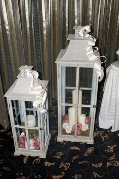 wooden lanterns - Project Wedding Forums | Love&Marriage ...