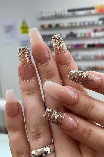 The 20 Trendiest Fall Nail Colors Fall Nails Inspiration Fall Nail Colors Nails Inspiration Nail Colors