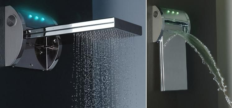 15 Creative Shower Gadgets And Products Piper Cub By