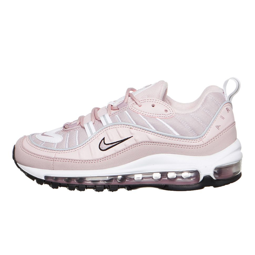 sports shoes 58c91 235c8 Nike - WMNS Air Max 98 (Barely Rose   Elemental Rose   Particle Rose)
