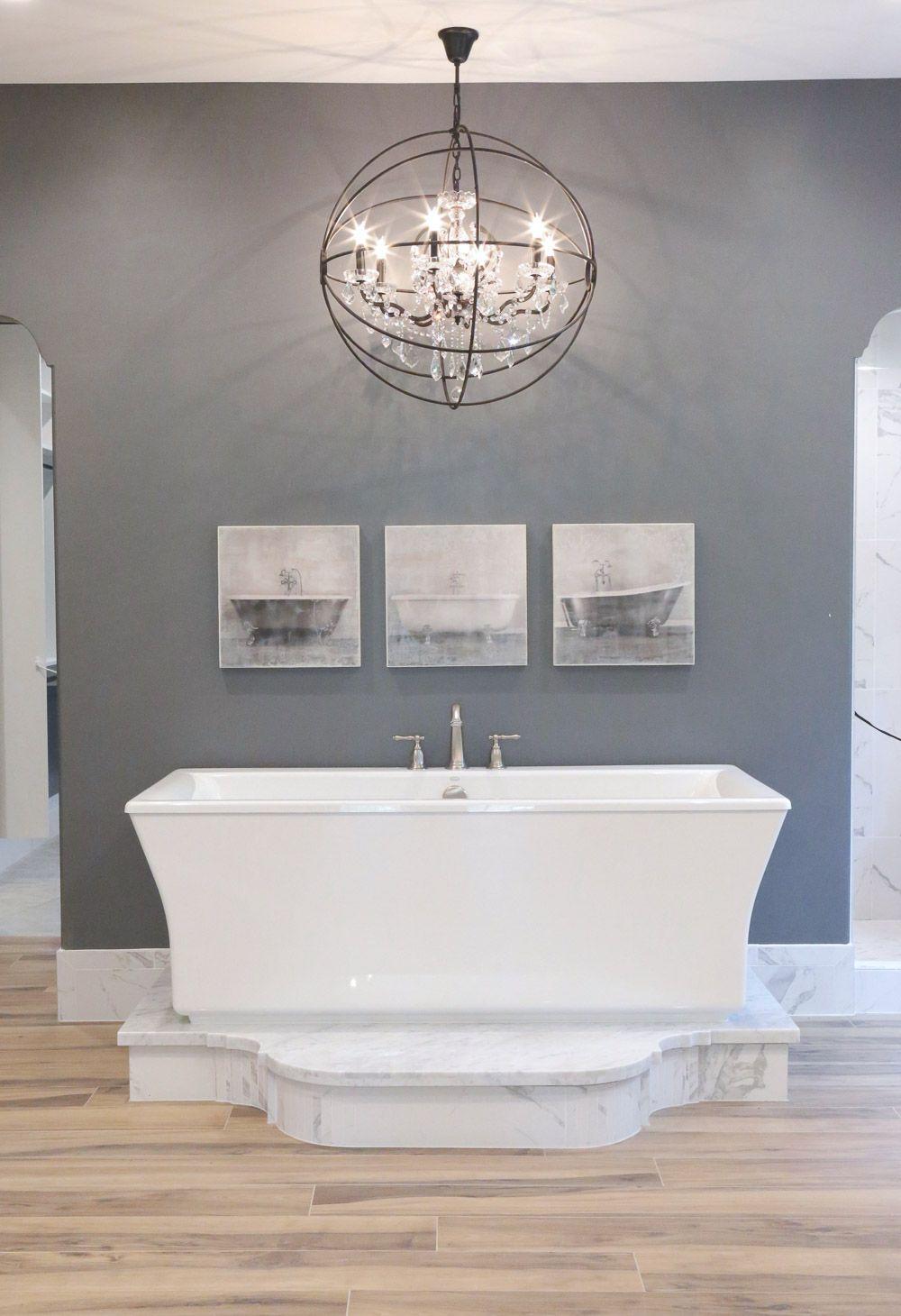 Benjamin Moore Trout Gray: Color Spotlight   Bedroom paint ...