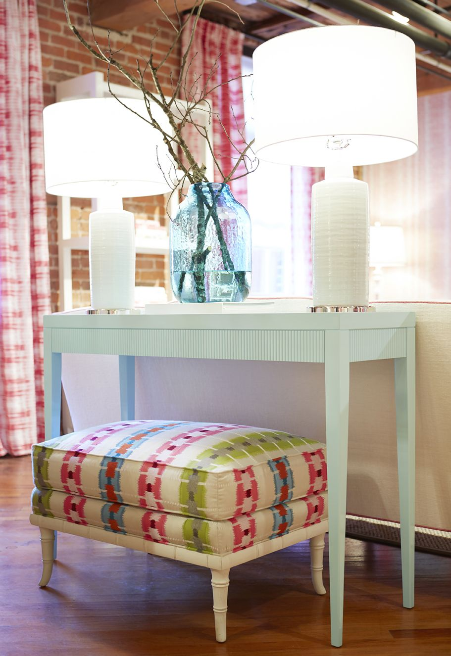Thibaut Showroom Fall 2015 High Point Market High point