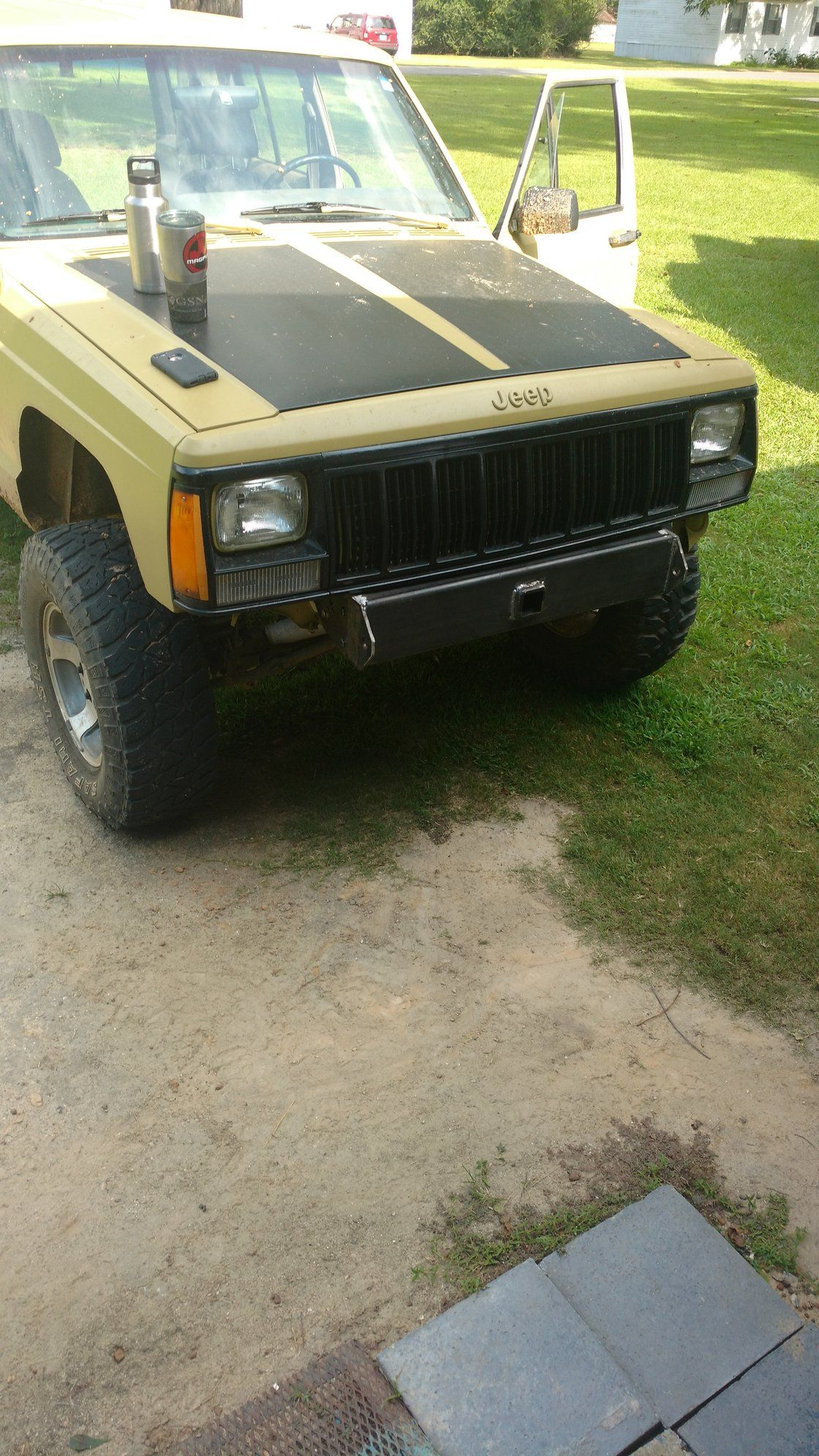 91 Xj Rear Bumper Build Help Pirate4x4 Com 4x4 And Off Road