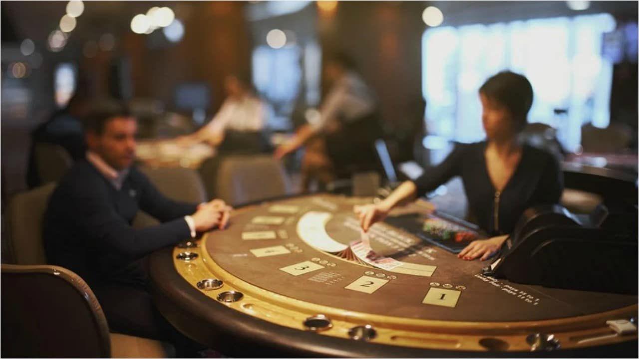 Glücksspiellizenz