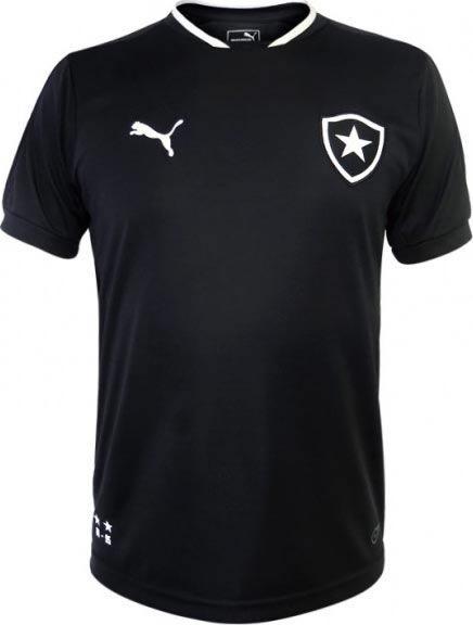 Botafogo 2015-16 PUMA Away Kits  9a1fb8638b63a